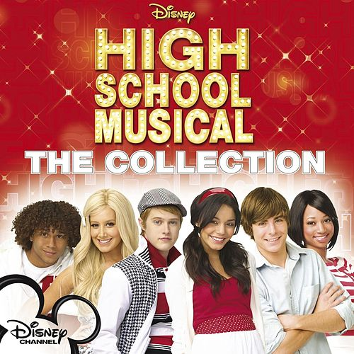 High School Musical - The Collection by Various Artists
