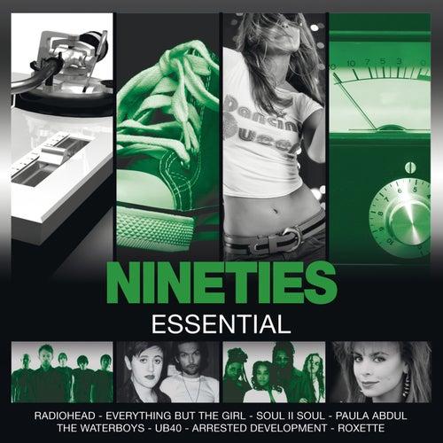 Essential - Nineties de Various Artists