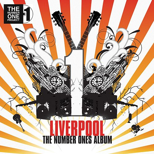 Liverpool - The Number Ones Album by Various Artists