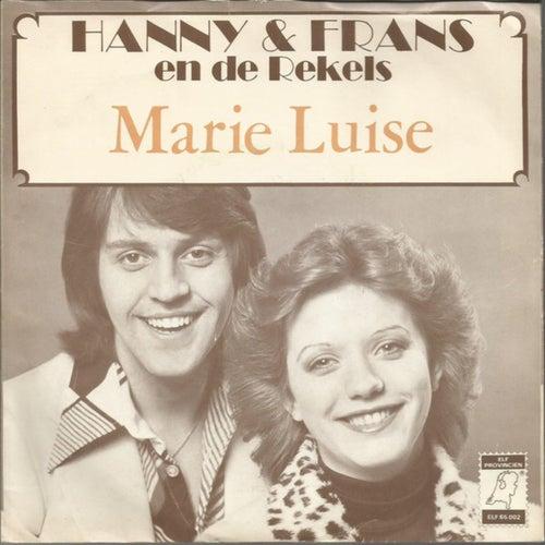 Marie Louise / Want Alleen Is Maar Alleen van Frans