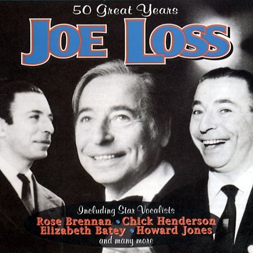 50 Great Years de Joe Loss