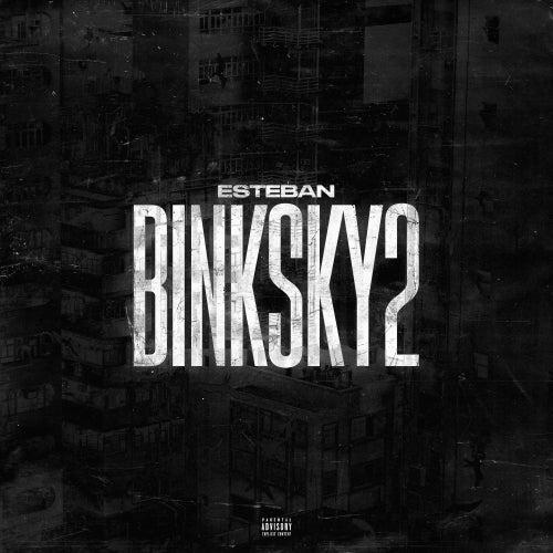 Binksky 2 by Esteban