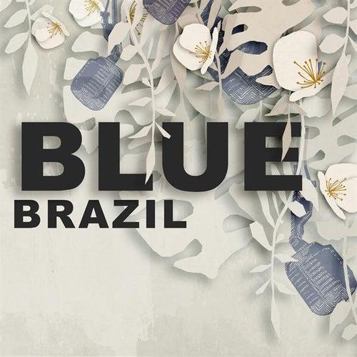 Blue Brazil de Various Artists