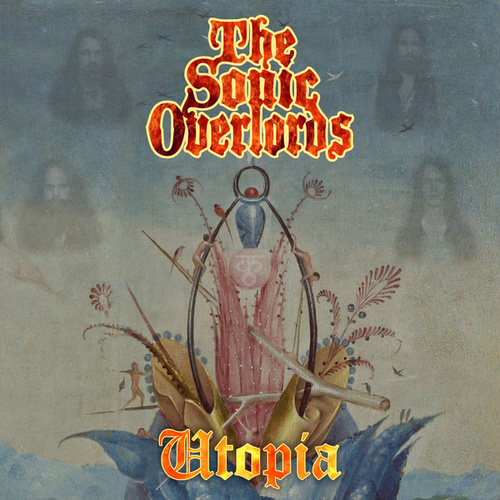 Utopia by The Sonic Overlords