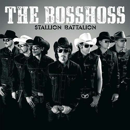 Stallion Battalion von The Bosshoss