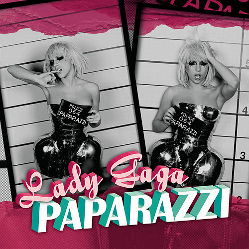 Paparazzi Remixes EP by Lady Gaga