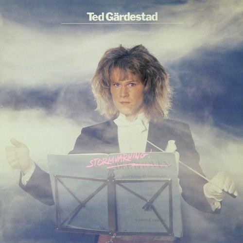 Stormvarning de Ted Gärdestad