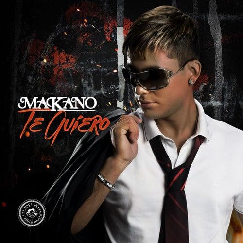 Te Quiero by Makano