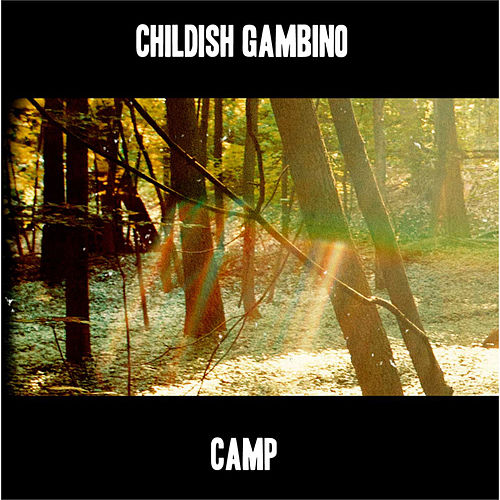 Camp (Deluxe Edition) von Childish Gambino