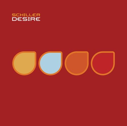 Desire 2.0 von Schiller