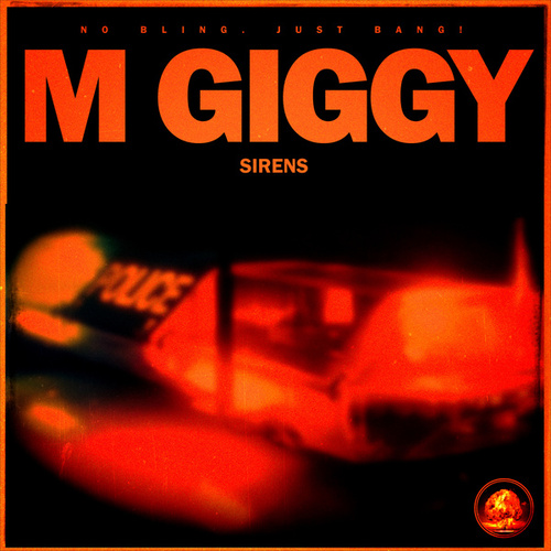 Sirens by M Giggy