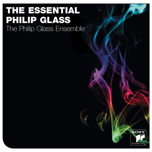 The Essential Philip Glass de Philip Glass