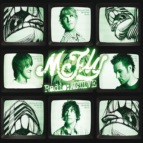 radio:ACTIVE by McFly