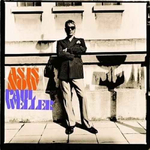 As Is Now de Paul Weller