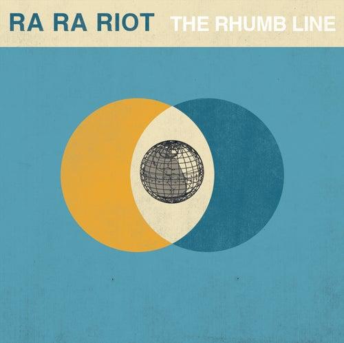 The Rhumb Line von Ra Ra Riot