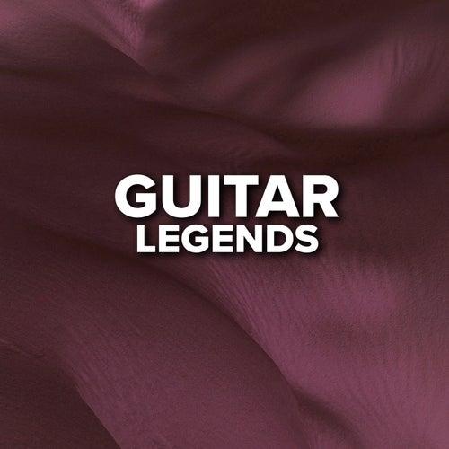 Guitar Legends by Various Artists