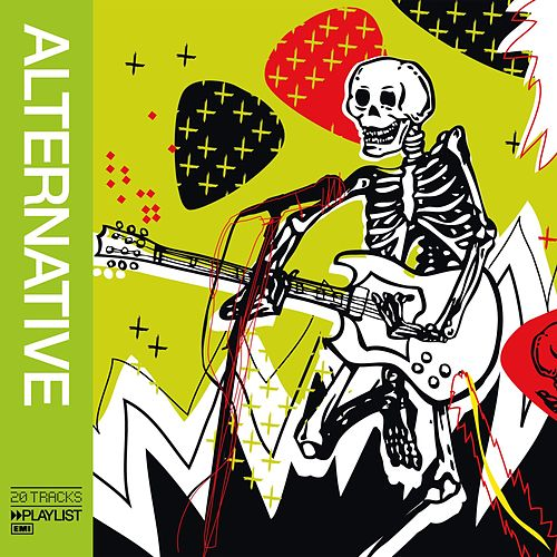 Alternative de Various Artists