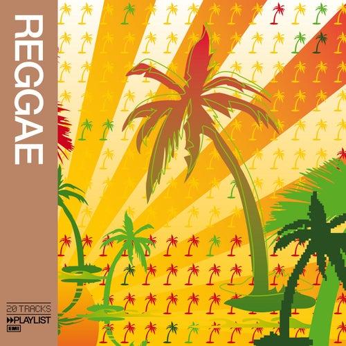 Playlist: Reggae de Various Artists