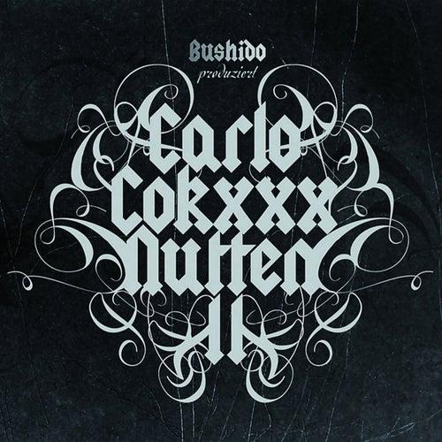 Carlo Cokxxx Nutten II (Saad) von Bushido