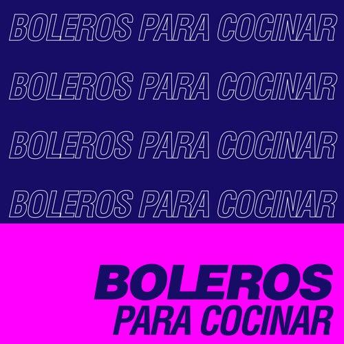 Boleros Para Cocinar by Various Artists