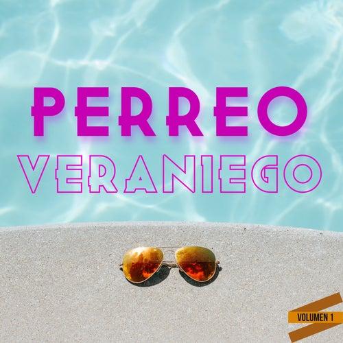 Perreo Veraniego Vol. 1 von Various Artists