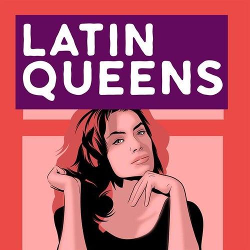 Latin Queens de Various Artists