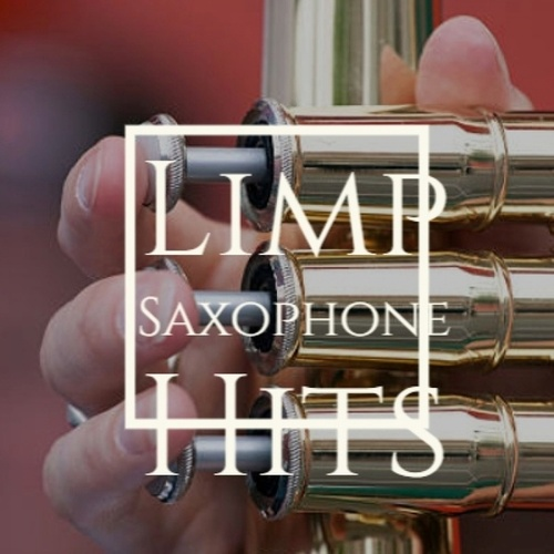 Limp Saxophone Hits fra Various Artists