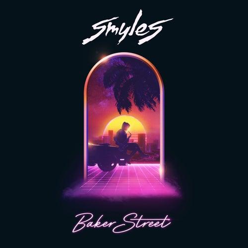 Baker Street by Smyles