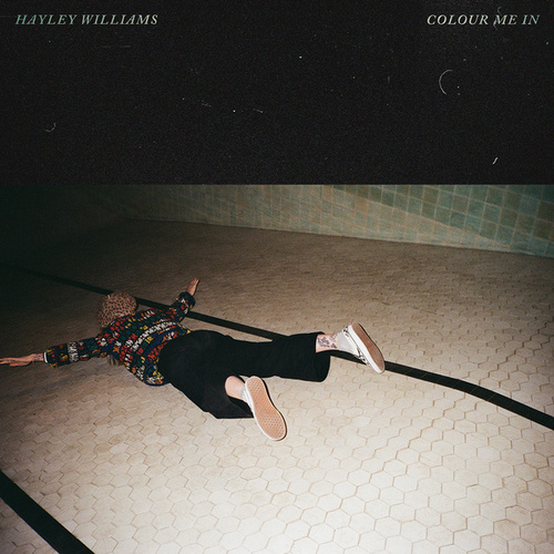 Colour Me In by Hayley Williams
