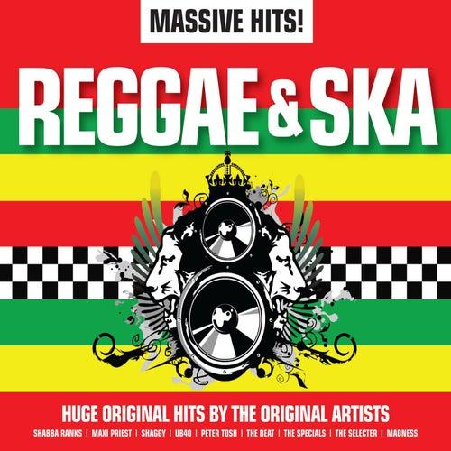 Massive Hits! - Reggae & Ska von Massive Hits! - Reggae & Ska
