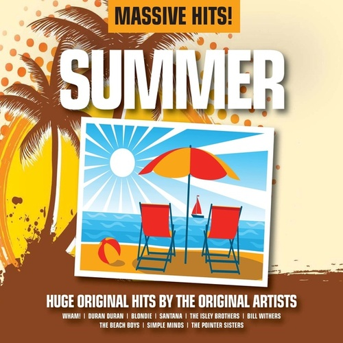 Massive Hits! - Summer de Massive Hits! - Summer