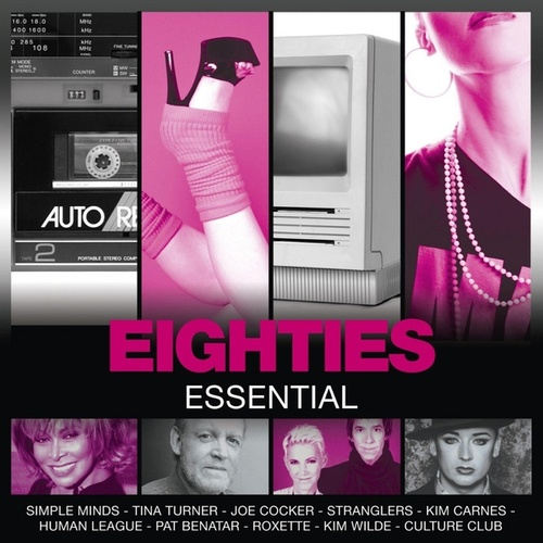Essential: Eighties de Various Artists