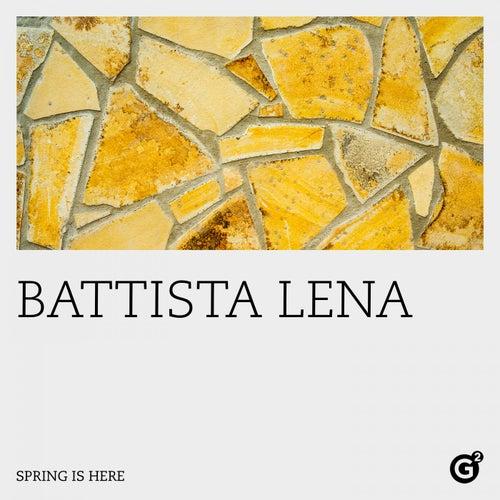 Spring Is Here de Lena Battista