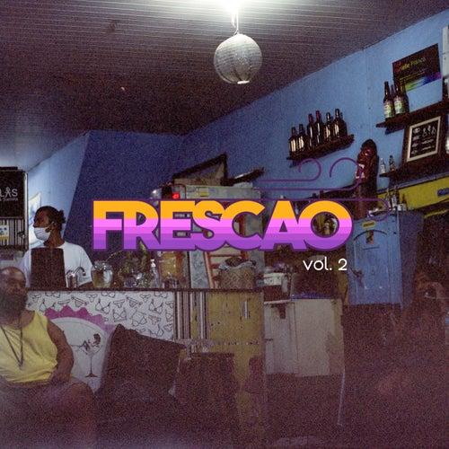 FRESCÃO (VOL.2) de Vários intérpretes