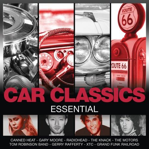 Essential: Car Classics von Various Artists