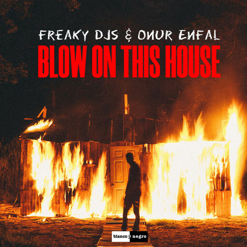 Blow on This House by Freaky DJ's
