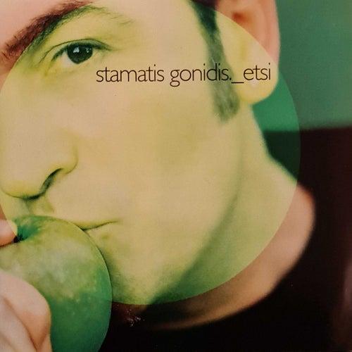 Etsi von Stamatis Gonidis (Σταμάτης Γονίδης)