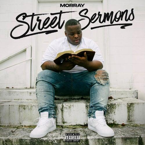 Street Sermons by MoRRay