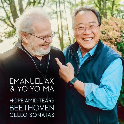 Sonata No.5 in D Major, Op. 102 No. 2/I. Allegro con brio de Yo-Yo Ma
