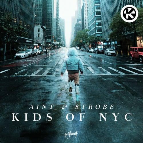 Kids of NYC von Aint