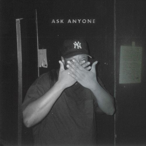 Ask Anyone by Lice