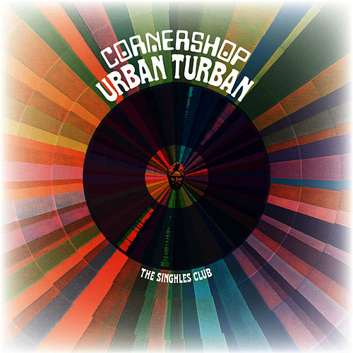 Urban Turban by Cornershop