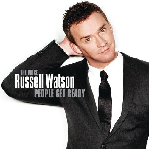 People Get Ready von Russell Watson