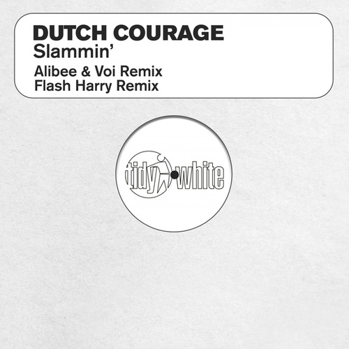 Slammin by Dutch Courage