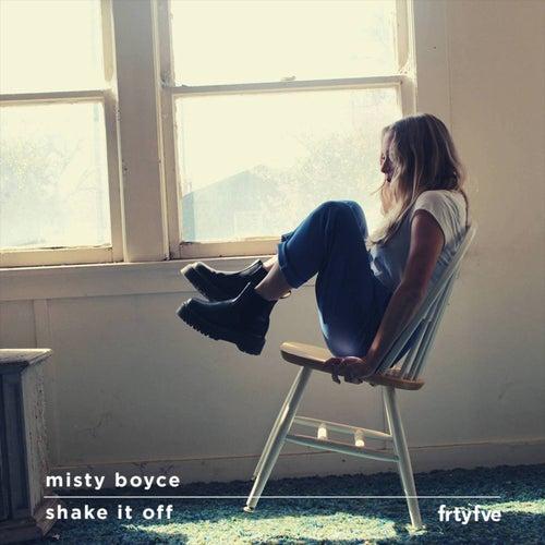Shake It Off by Misty Boyce