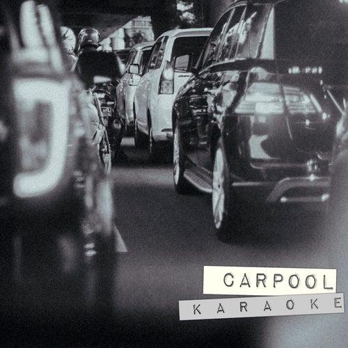 Carpool Karaoke fra Various Artists