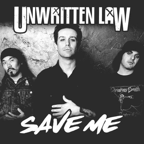 Save Me (Live) (2021 Remastered) von Unwritten Law