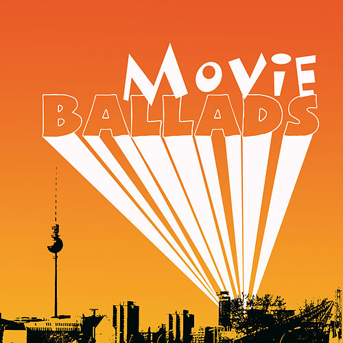 Movie Ballads van Various Artists