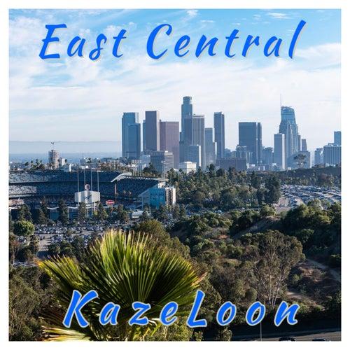 East Central von Kazeloon (Original Hoodstar)