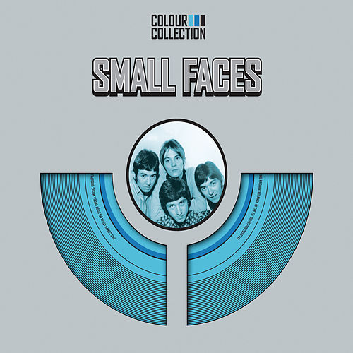 Colour Collection by Small Faces